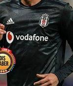 Beşiktaş'ın yıldızına talip oldular! O giderse...