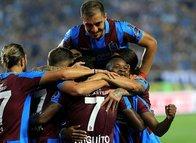 İşte Trabzonspor'da giden ve gelen futbolcular