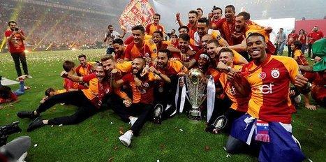 Galatasaray'ın şampiyonluk hikayesi - 3