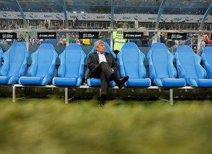 Milli Takım'da yeni tartışma: 'Lucescu gitsin kim gelsin?'