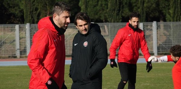 Şenol Can kalıyor Vefa'yı istiyoruz - Futbol -