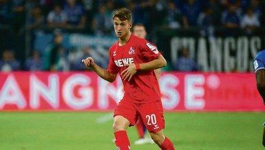 Son dakika spor haberleri: İspanyollar duyurdu! Beşiktaş Salih Özcan transferini bitiriyor