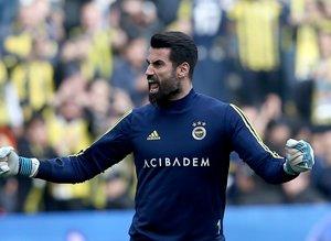"""""""Volkan Demirel 4 yıllık sözleşme istiyor"""""""