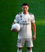 Real Madrid genç yeteneklerine güveniyor