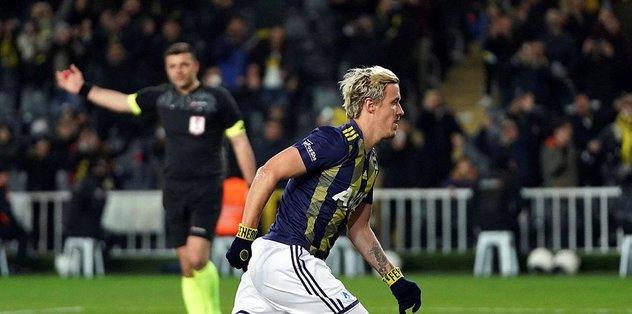 Galatasaray'dan Max Kruse bombası! Görüşme gerçekleşti - Max -