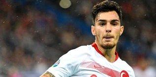 son dakika kaan ayhan resmen sassuoloda 1597573864087 - Juventus'tan sürpriz karar! Igor Tudor'un yeni görevi...