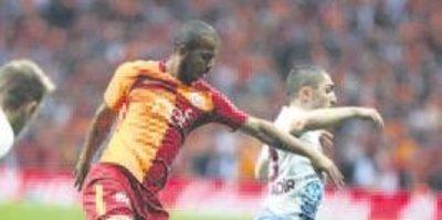 Trabzonspor'da iki hata, iki gol