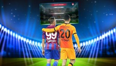 Son dakika spor haberi: Süper Lig'de 35, 36, 37, 38 ve 39. hafta maç programı açıklandı!