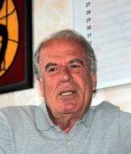 Mustafa Denizli ayrıldı