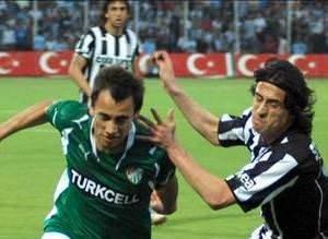 Beşiktaş-Bursaspor