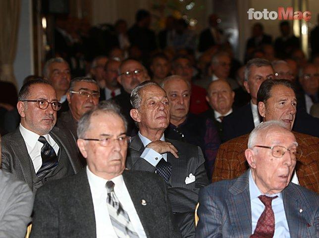 Galatasaray eski başkanı Faruk Süren flaş açıklamalarda bulundu