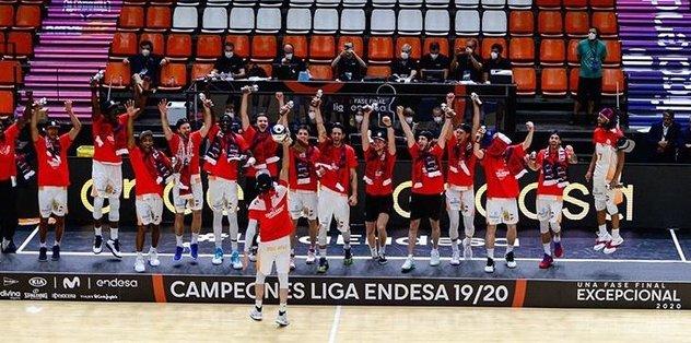 Türk antrenör Murat Bilge İspanya şampiyonu Baskonia ile anlaştı! - Basketbol -