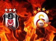 Beşiktaş'tan Galatasaray tepkisi! Her zamanki gibi...