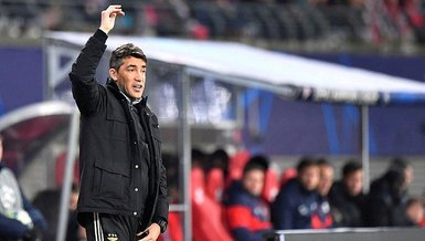 Fenerbahçe'de Bruno Lage sürprizi!