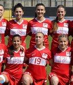U19 Kadın Milli Takım Macaristan'da