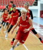 A Milli Kadın Basketbol Takımı, Belarus'u konuk edecek