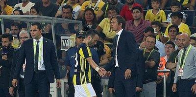Cocu'dan Valbuena açıklaması!