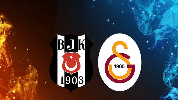 Beşiktaş-Galatasaray derbisinin oranları belli oldu!