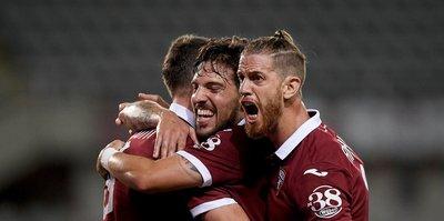 Torino 3-1 Brescia | MAÇ SONUCU