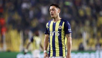 Pereira'dan Mesut Özil'e kötü sürpriz!