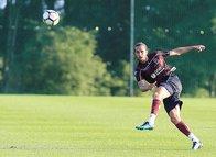 Manchester United Yusuf Yazıcı için Trabzonspor'un kapısında