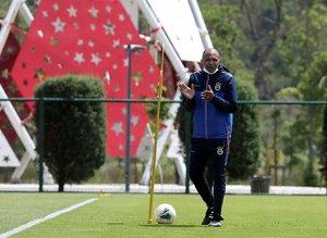 Aurelio onayı verdi! Fenerbahçe harekete geçti