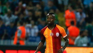 """Galatasaray'a eski yıldızı Seri'den mesaj var! """"Gelmek istiyorum"""""""