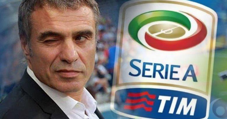 Fenerbahçe'ye aynı takımdan iki oyuncu birden! İtalya'dan geliyorlar... Son dakika transfer haberleri