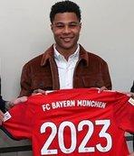Bayern Münih'ten 3 yıllık yeni sözleşme