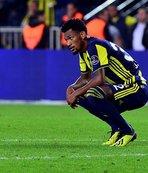 Fenerbahçe'den Jailson açıklaması