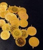 Altın fiyatları hafta ortasında kaç lira? Kapalıçarşı 27 Mart çeyrek altın fiyatı