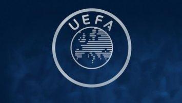 UEFA'dan yolsuzluk kararı! O kulübe 7 yıl ceza