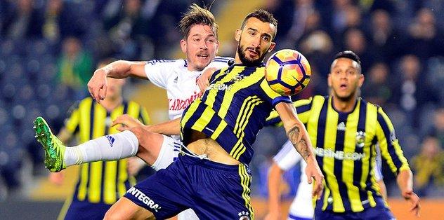 Fenerbahçe'nin zirve inancı
