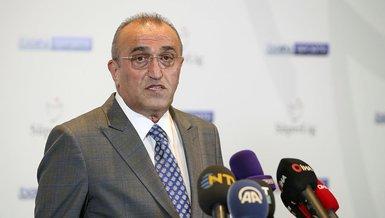 Son dakika spor haberi: Abdurrahim Albayrak seçim için tarih verdi!
