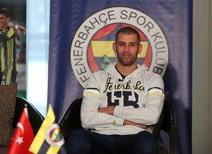 Fenerbahçe'den dev takas! Slimani'nin yerine Adebayor geliyor