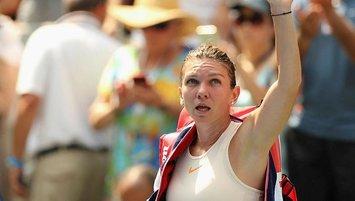 Rumen tenisçi Simona Halep corona virüsüne yakalandı