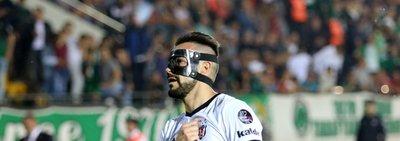 Beşiktaşlı Negredo Çin'e transfer oluyor