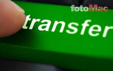 Son dakika spor haberi: Transfer resmen açıklandı! İşte Süper Lig'de biten transferler