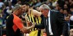 Fenerbahçe Beko Rusya deplasmanında