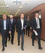 Fenerbahçe'ye transferde şok yanıt! '30 milyon euro isteriz'