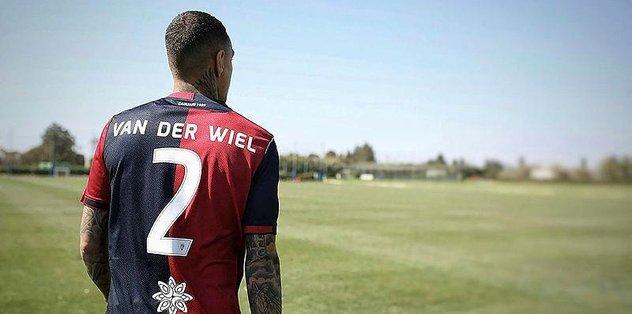 Wiel: Öncü olacağım