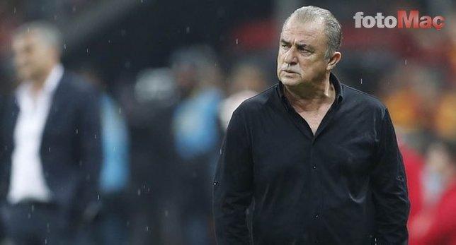 Galatasaray'a transfer şoku! Fenerbahçe işi bitirdi... Son dakika haberleri