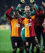 Seri ve Onyekuru'nun yeri doldu! Süper Lig'in yıldızları...