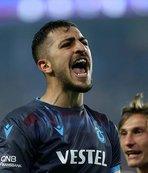 Trabzon'da Hosseini için karar verildi!