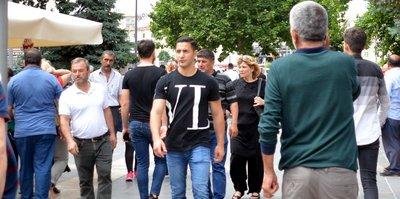Dünya şampiyonu boksör İlhami Aydemir'e memleket dopingi
