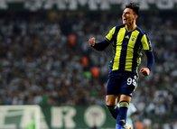 Fenerbahçe'den Eljif Elmas'a yeni sözleşme