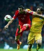 Futbolda Türkiye-İzlanda rekabeti