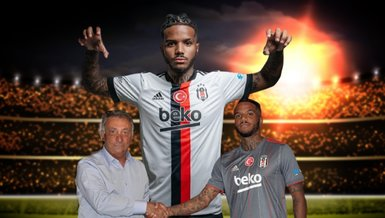 Son dakika transfer haberi: Beşiktaş Valentin Rosier'i resmen açıkladı!