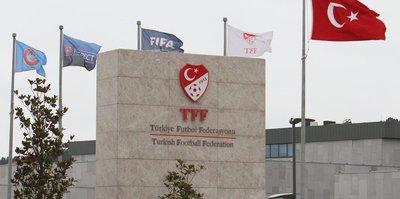 Beşiktaş ve Trabzonspor'a ceza