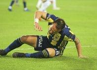 Fenerbahçe'de Valbuena gerçeği! İşte kadroya alınmama nedeni